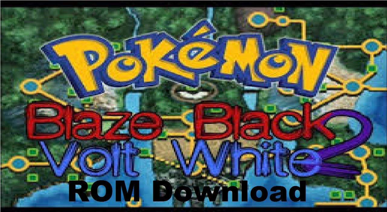 Download pokemon black and white gba file | peatix.