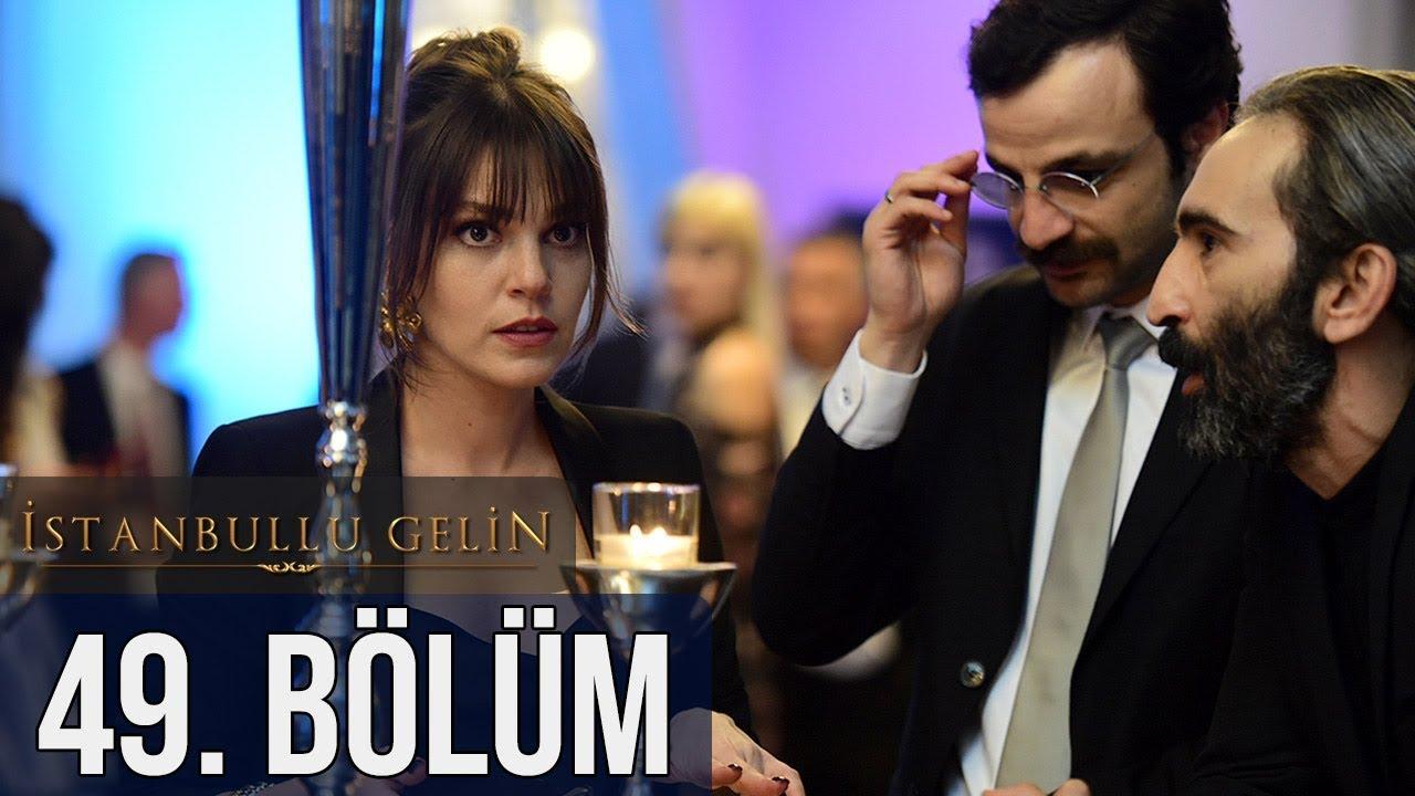 Didem Inselel Lifestyle (Istanbullu Gelin) Boyfriend   Age & Net Worth