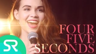 Four Five Seconds - Rihanna Ft. Kanye West, Paul McCartney // Shaun Reynolds Cover