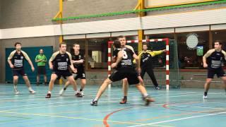 Welta Mechelen vs. Knack Roeselare