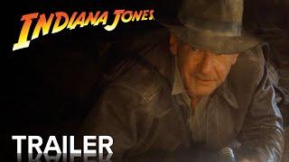 Bande annonce Indiana Jones et le royaume du crâne de cristal