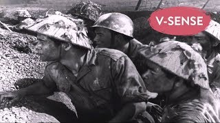 The Perfect Flag 1965 |  Best Vietnamese War Movie All Of Time English Subtitles