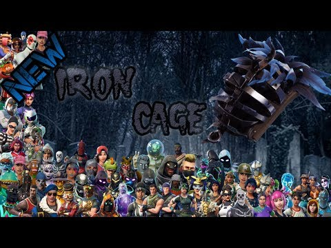 the-*raven*-back-bling---the-*iron-cage*-on-170+-outfits!