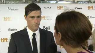 THE MOVIE EMPEROR  at TIFF2012, interviews