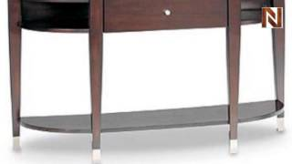 Helix Sofa Table S238-03 By Fairmont Designs