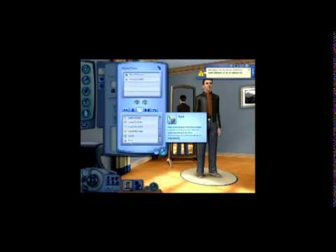 The Sims 3 - Harrison Family Ep 1