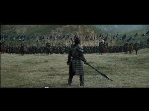 Donnie Yen  A Ten Ton Badass An Empress and the Warriors