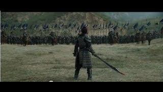 vuclip Donnie Yen - A Ten Ton Badass (An Empress and the Warriors)