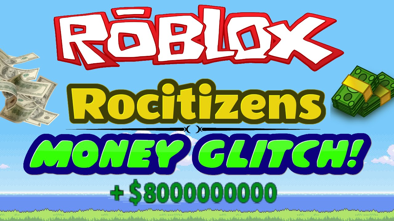Rocitizens Roblox - Wholefed org