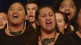 Te Waiora Kapa Haka - Koroneihana Tuangahuru Maa Tahi 2K17