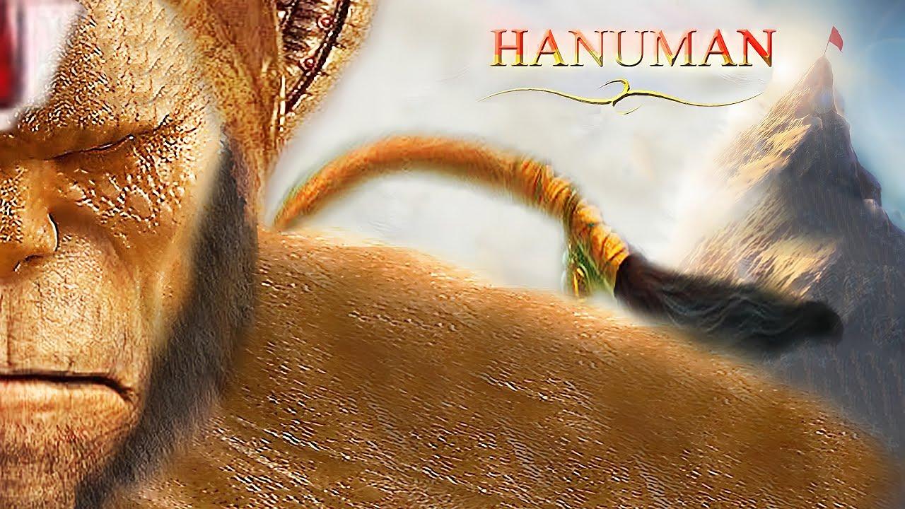 हनुमान जी रामायण के बाद हिमालय के इस जगह पर निवास करते है | IMMORTAL श्री राम भक्त हनुमान IS ALIVE.
