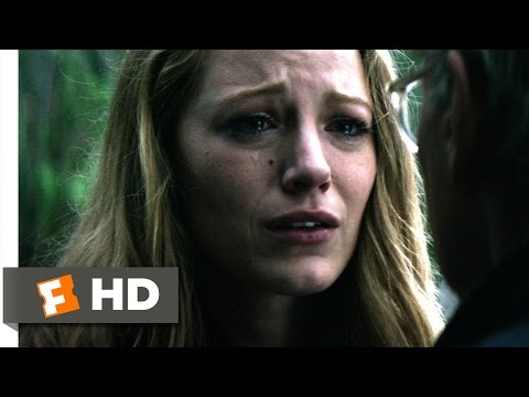 The Age of Adaline (8/10) Movie CLIP - Stay (2015) HD