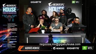 Aorus House 2019