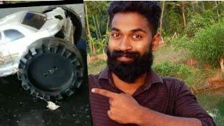 M4 tech Monster truck make malayalam