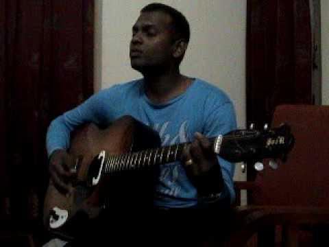 Aaromale- cover playing (vinnaithaandi varuvaaya, Ek deewana Tha....)