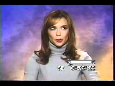 Jennifer Love Hewitt FOX Satellite Publicity Tour TOYL 1999