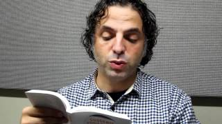 "Etgar Keret Reads From ""Suddenly, a Knock on the Door"""