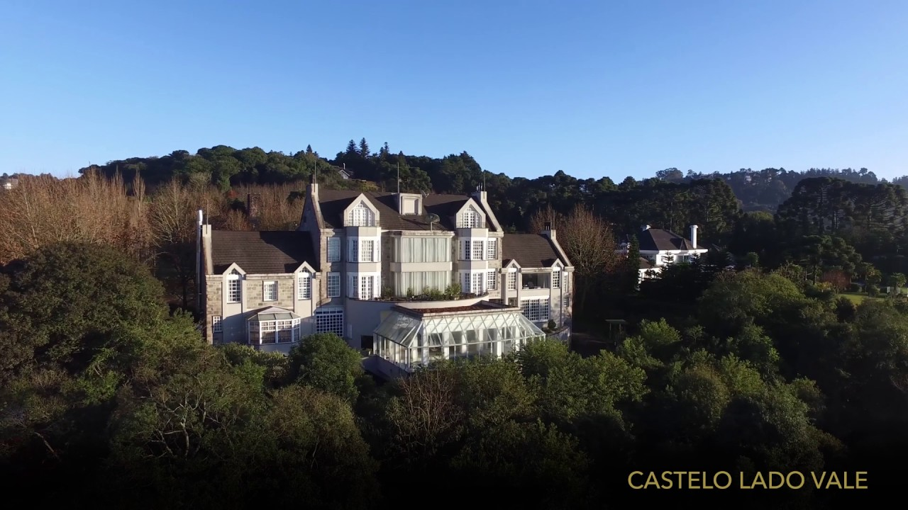 Hotel Saint Andrews Gramado