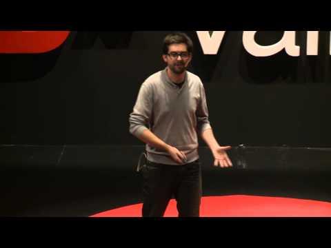 Música en estado puro: Acordes Urbanos at TEDxValladolid