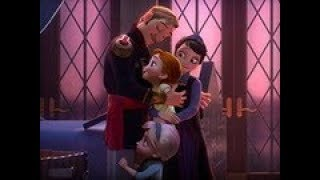 Frozen Family Portrait thumbnail