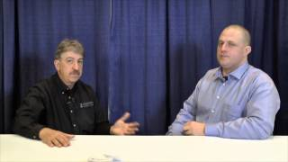 Storage Visions 2014: Everspin Technology walks us through MRAM