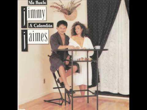Hacerte feliz  - Jimmy Jaimes
