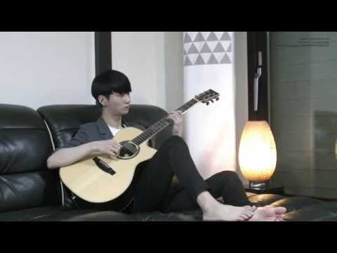 (Sungha Jung) Nocturne - Sungha Jung