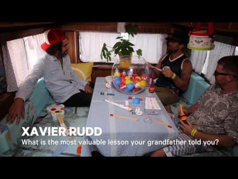 RWTV: Caravan Chicklet - Xavier Rudd - Rock Werchter 2017