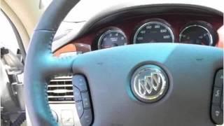 2009 Buick Lucerne Used Cars Marietta OH
