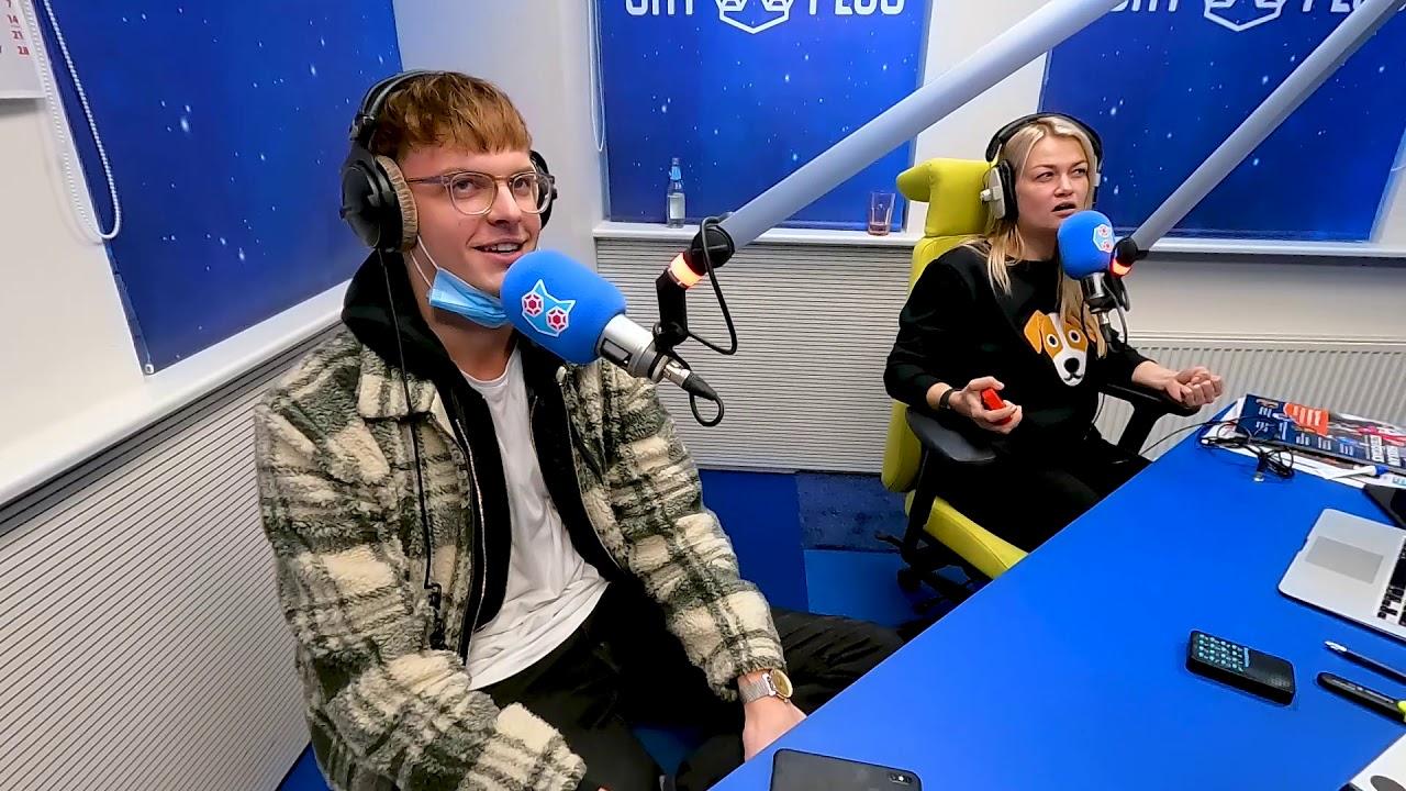 Hommikuprogrammis tutvustas Jüri Pootsmann oma EL 2021 uut singlit ''Magus melanhoolia'' | Sky Plus