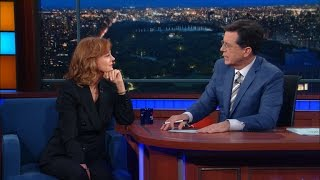 Susan Sarandon Broke Up With Hillary