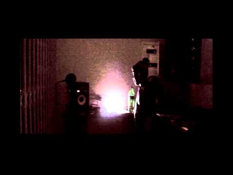 6eorge Staggz - 4am In Gabz Official Sketch Video  HD