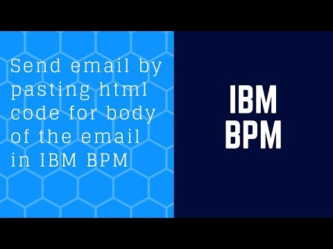 How To Send Html Table In Email Body In Java