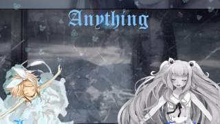 Gambar cover [CoverTYME] Anything - Amuro Namie