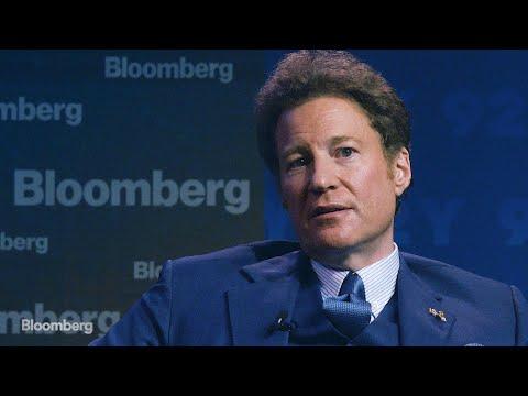 Billionaire Investor Thomas Kaplan Started With Just $10,000
