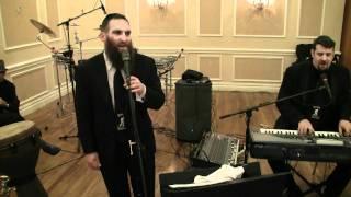 "Jewish wedding band Shir Soul - ""Lev Tahor"" featuring David Ross"