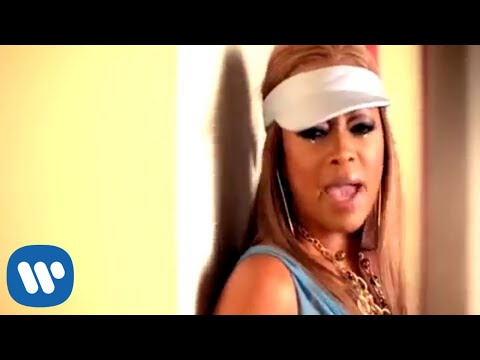 Trina - Don't Trip (Official Video)