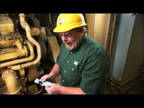 Water Pump Weep Hole Inspection (Svenska)
