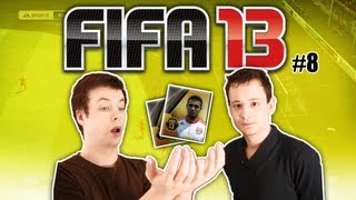 Fifa 13 Ut - 'conquer The Pack' #8 - Benzema????