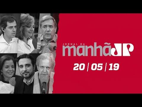 Jornal da Manhã - Edição completa - 20/05/19