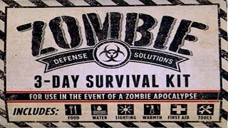 APOCALYPSE Survival Tips!