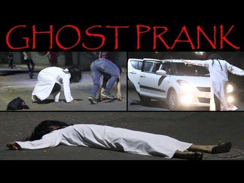 GHOST PRANK (Horror Prank gone wrong) [Mungis. Best Comedy]