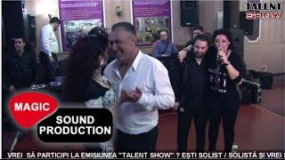 Florin Salam si Minodora - Te iubesc -  Talent Show  2014 , manele noi, salam 2015, manele live