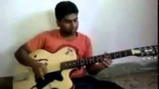 ab na jaa guitar chords Ashish Vaskel 2