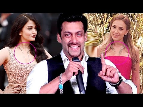 Salman Khan's Ex Aishwarya Rai & करंटगर्लफ्रेंड Iulia Vantur Have ONE Thing In कॉमन