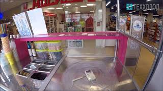 Ремонт фризеров для жареного мороженого