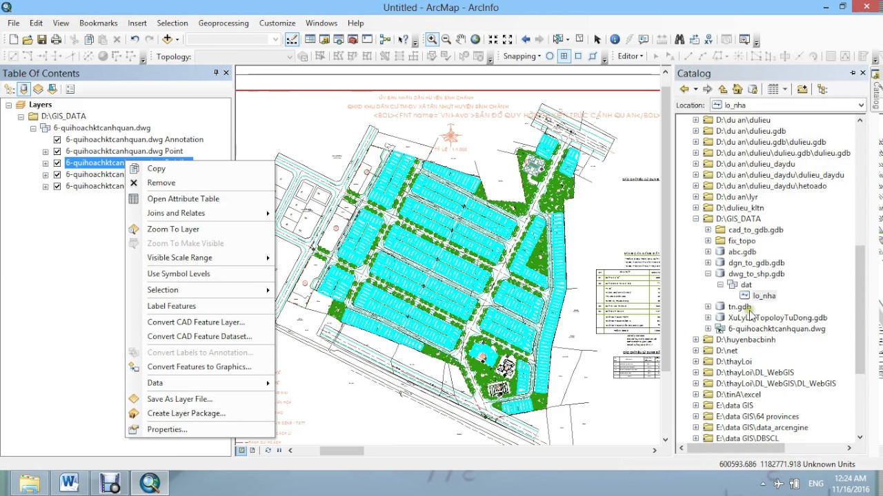 convert dwg to shp online free
