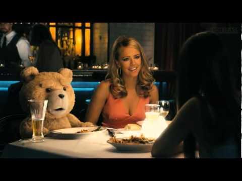 Ted da Film - Eiz kimmd de borische Vorschau