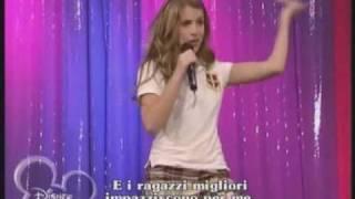 il mondo di Patty: Patty canta diosa unica bonita