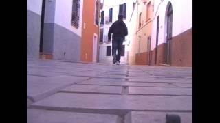 Premio categoría B: Teresa guía (Vilanova i la Geltrú)